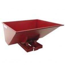 kantelbak/vorklift type 1100 - 1700x1215x1045