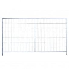 Bouwhek 3.5x2 model (5 buizenframe / verticale buis + 4 hoekversterkers)