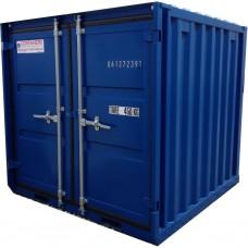CTX Materiaalcontainer - 10' - (lxbxh)300x244x260