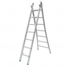 Ladder 2-delig model C 2x 7/VGS