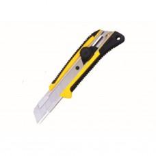 Cutter 25 mm GRI blokkageknop afbreekmes