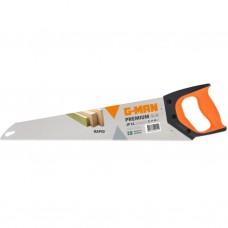 PREMIUM 229H RAPID handzaag fijne tanding, 11 TPI - 500 mm (EX IR 10505556)