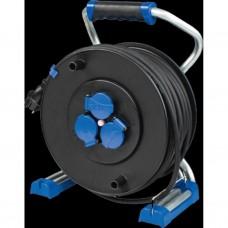 Werfkabelhaspel IP44 type SRX 40m/3x2.5