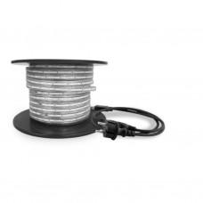 LED Strip rol 45m met stekker/ 30 LED's per meter / IP65