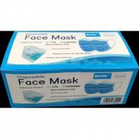 Mondmasker chirurgisch BOW (50st/doos)