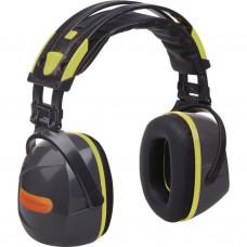 Delta Plus OORKAPPEN - SNR 30 dB - Grijs - Aanpasbaar