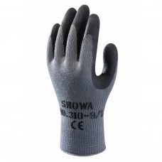Werkhandschoen Showa 310 Grip zwart / 10 / XL