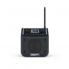 PerfectPro Radio DAB+PRO Blauw (IPX3)