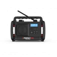 PerfectPro Radio ROCKBOX 2 Zwart (IP65)