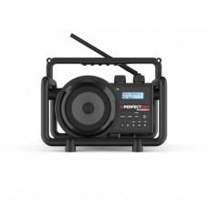 PerfectPro Radio DAB+BOX 2 Antraciet (IPX4)