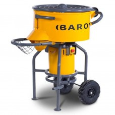 Dwangmenger Baron M-line 110 liter GEEL - 2000W - 230V