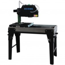 Steenzaagmachine ID446 met zaagblad 450mm / zaagdiepte 150mm