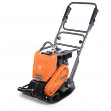 Husqvarna trilplaat LF75/420 LAT (420 mm br) voor grond en asfalt