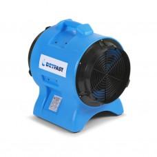 Axiaal ventilator, hoge druk DAF2500