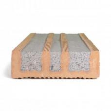 Staltonbalk 14 cm breed - 4,00 m lang