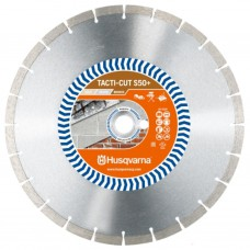 Husqvarna GESEGMENTEERD ZAAGBLAD TACTI-CUT S50+ 400 25,4/20mm