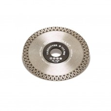 Diamantzaag Tilecutter 125mm/Interdiamant