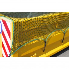 Containernet 3.50m x 6.00m (3mm) groen