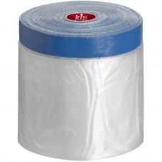 Kip Masker met textieltape - blauw 1.100 mm 20 m 333-11