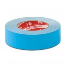 Kip Duo-steenband - blauw 38 mm 25 m 327-38