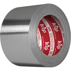Kip Aluminiumtape - 30 µ - zilver 75 mm 50 m 345-38