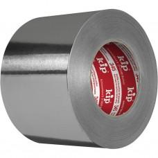 Kip Aluminiumtape - 30 µ - zilver 100 mm 100 m 345-37