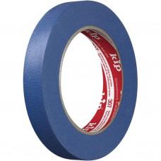 Kip Masking tape blauw voor buiten 18 mm 50 m 307-18