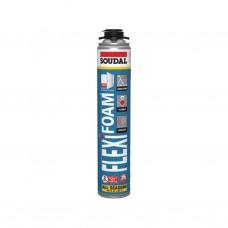 Soudal FLEXIFOAM Schroefdraad 750 ml