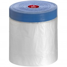 Kip Masker met textieltape - blauw 2.100 mm 20 m 333-21